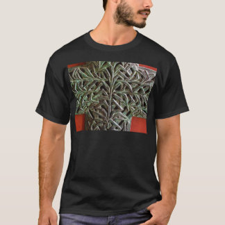 Silver Cross-country race T-Shirt