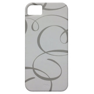 Silver Designs iPhone 5 Cases