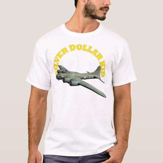 Silver Dollar Kid T-Shirt