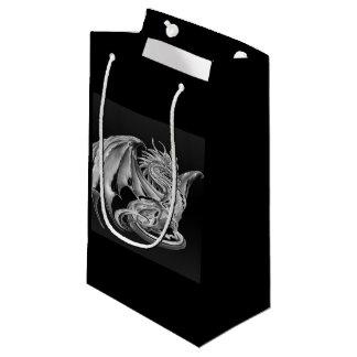 Silver dragon Gift bags