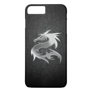 Silver Dragon iPhone 7 Plus Case