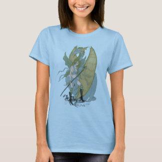 Silver Dragon T-Shirt