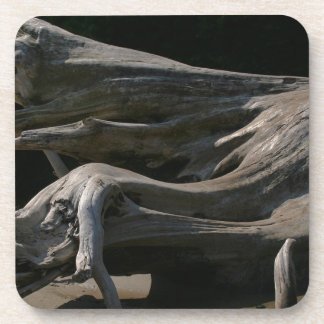 Silver Driftwood Coaster