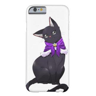 [Silver eye] night 噛 asuha iPhone 6 case