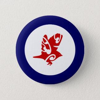 Silver Eye Tauhou, Roundel Button
