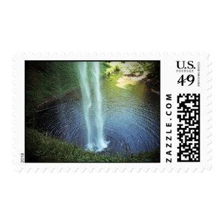 Silver Falls 1 Postage