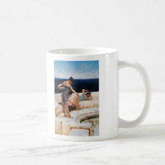 Silver Favourites (harem girls) ~ Classic White Coffee Mug
