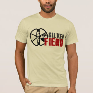 Silver Fiend Shirt