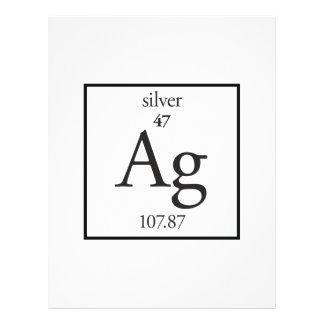 Silver Flyers