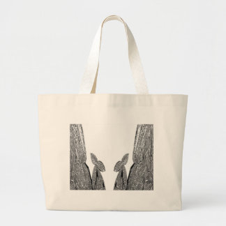 SILVER foil Cactus - Green Theme Bags