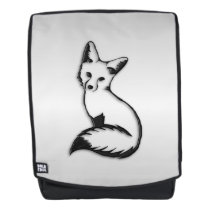 Silver Fox Backpack