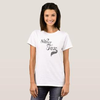Silver Fox Women's Tee Shirt