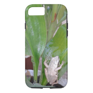 SILVER FROG iPhone 7 CASE