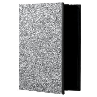 Silver Glitter pattern iPad Air 2 Powis icase Powis iPad Air 2 Case