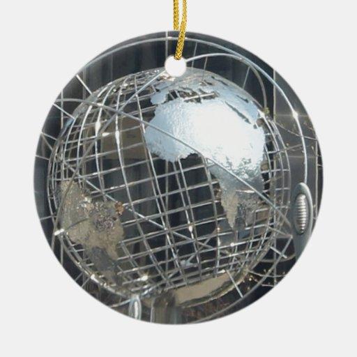Thread Globe Design