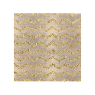 Silver And Gold Wall Art silver gold wood wall art | zazzle