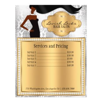 Salon Hair Prices African American African American Hair