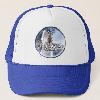 Silver & Grace Woman Hat