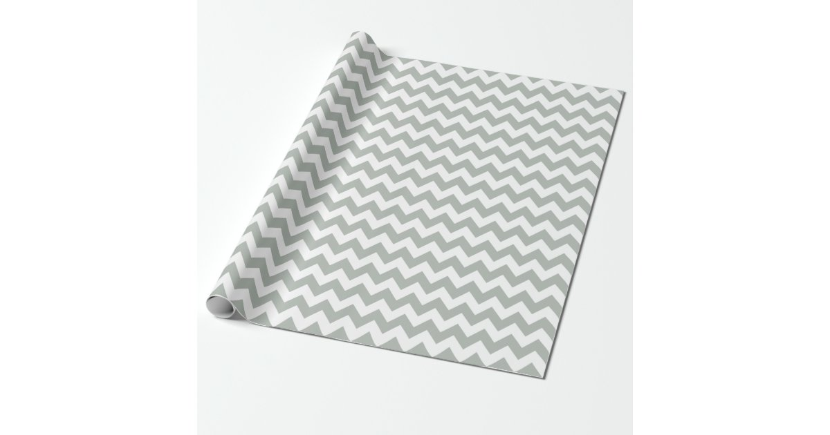 gray wrapping paper Wrap up your gifts with gray wrapping paper from zazzle great for all occasions choose from thousands of designs or create your own.