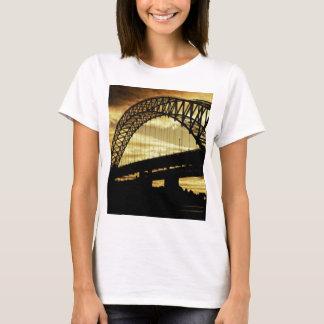 Silver Jubilee Bridge T-Shirt