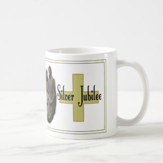 Silver Jubilee Gifts For Nuns Coffee Mug
