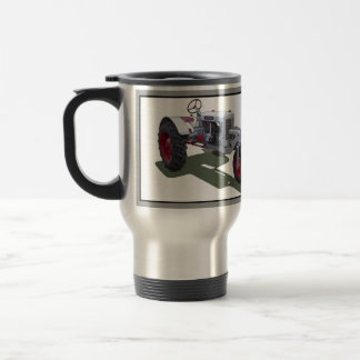 SILVER KING R66 TRAVEL MUG