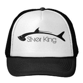 Silver King Tarpon Fishing shirt Trucker Hat