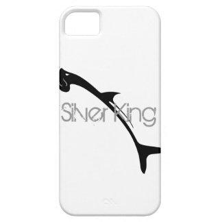 Silver King Tarpon I-Phone 5 Case