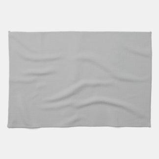 Silver Kitchen Towel