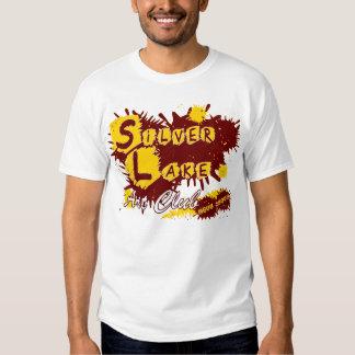 Silver Lake Art Club T-shirt