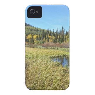 Silver Lake -Brighton, Utah iPhone 4 Case