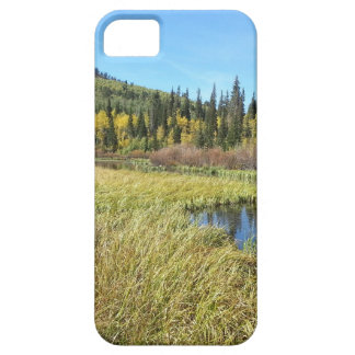 Silver Lake -Brighton, Utah iPhone SE/5/5s Case