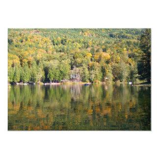 Silver Lake Card