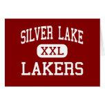 Silver Lake - Lakers - High - Kingston