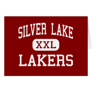 Silver Lake - Lakers - High - Kingston Card