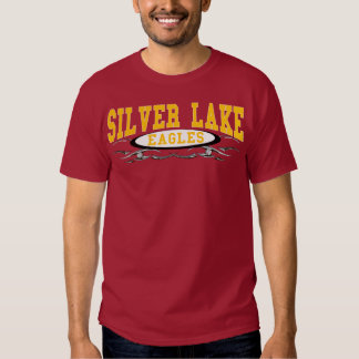Silver Lake Razor Shirt