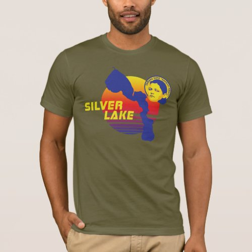 Silver Lake _ Safety First T_Shirt