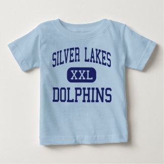 Silver Lakes Dolphins North Lauderdale Infant T-shirt