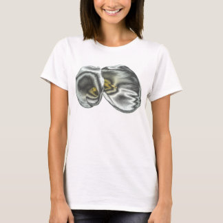 Silver Lilies T-Shirt