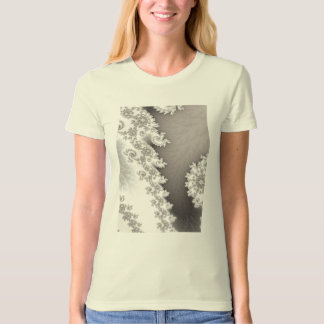 Silver Lines T-Shirt