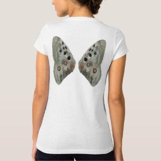 Silver Lining Mariposa T-Shirt