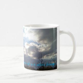 Silver Lining Mug