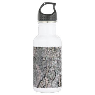 Silver Maple bark Water Bottle