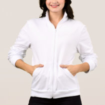 Silver Medical Caduceus Jacket