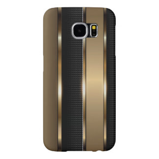 Silver Metalic Case-Mate I-Phone Samsung Personal Samsung Galaxy S6 Cases