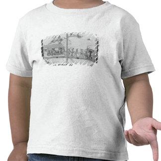 Silver mine of La Croix-aux-Mines, Lorraine 2 T-shirt
