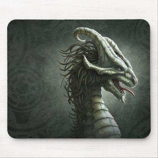 Silver Mousepad