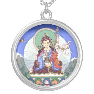 SILVER NECKLACE Padmasambhava / GuruRinpoche