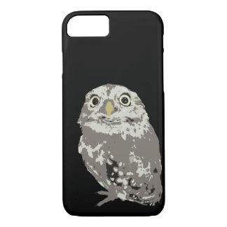 Silver Owl Case