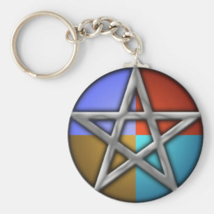 Druid Keychains & Lanyards | Zazzle